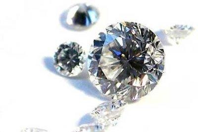 commerce diamantaire