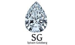 Sylvain Goldberg Logo