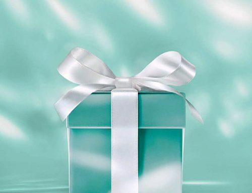 Tiffany encouragée par la dynamique du 3ème trimestre