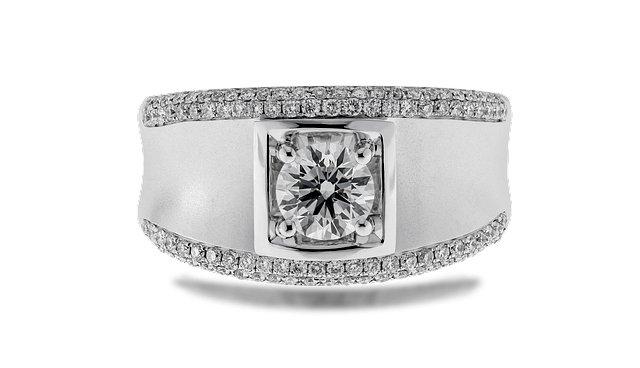 prix diamant par carat bague
