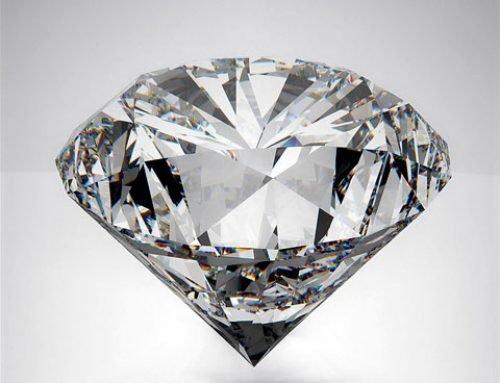 Commerce diamantaire: le marché en avril 2018