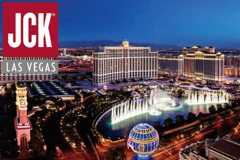 salon JCK Las Vegas