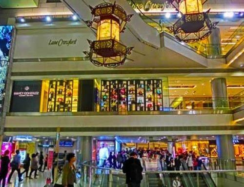 Chine: le commerce diamantaire reprend de plus belle