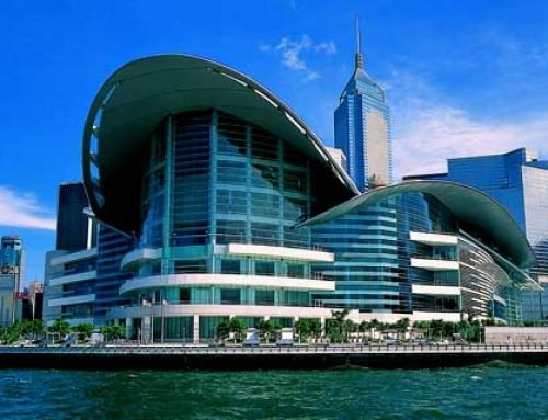 Salon de Hong Kong en août est annulé