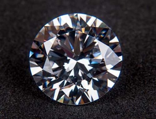 L'Inde augmente la taxe sur les diamants
