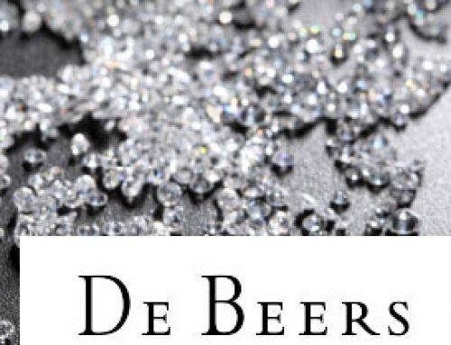Les ventes de De Beers augmentent à nouveau