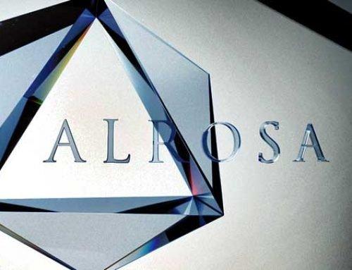 Alrosa envisage d'augmenter sa production après un excellent trimestre