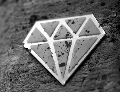 Gouvernement flamand soutient une usine de diamants synthétiques industriels