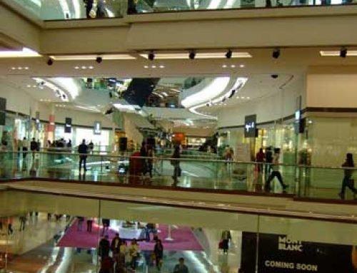 Hausse des ventes de luxe à Hong Kong en janvier