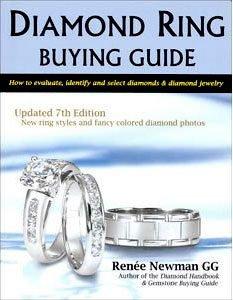4C diamond ring buying guide