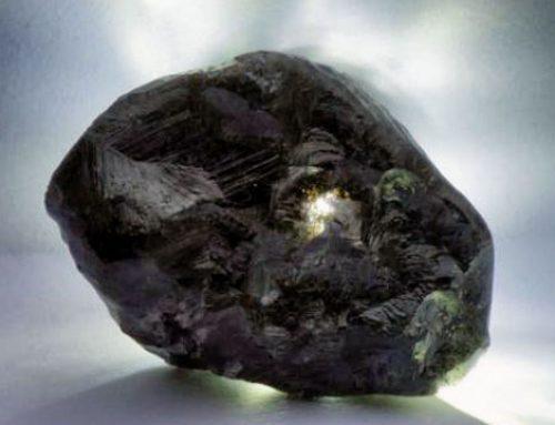 Lucara a nommé un diamant de 1 758 carats Sewelo. Lisez ce que ce nom signifie.