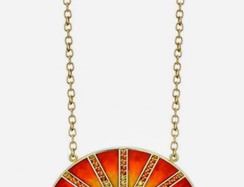 7 Bijoux pour les adorateurs du soleil