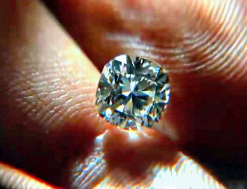 Diamond Journey – une campagne DPA