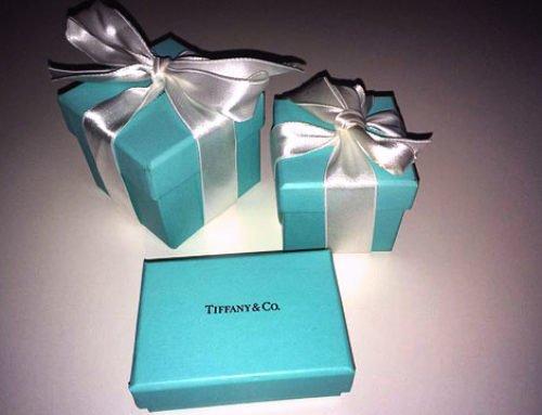 Tiffany augmente les ventes de bijoux de LVMH