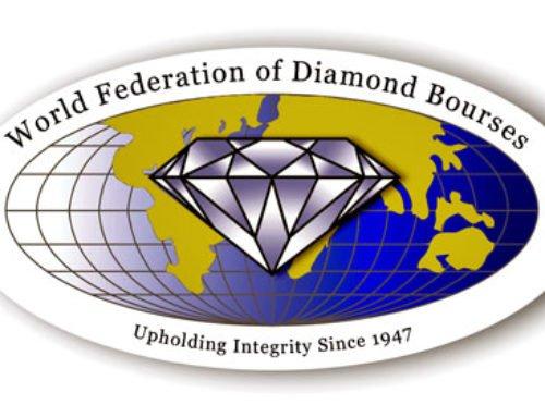 Fédération Belge des Bourses Diamantaires – vente de diamants de laboratoire