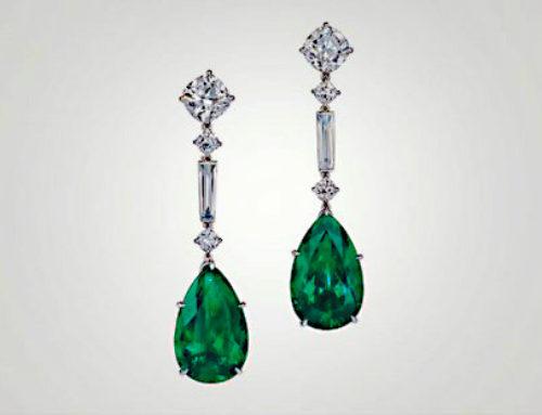 Magnificent Jewels – Enchères Christie's – nombreux bijoux de collections privées