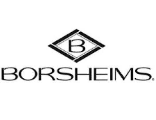Borsheims propose des expériences de bijoux de luxe
