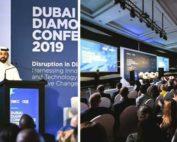 disruption production de diamants Dubai
