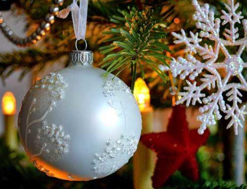 Fêtes de fin d'année: fortes ventes en novembre
