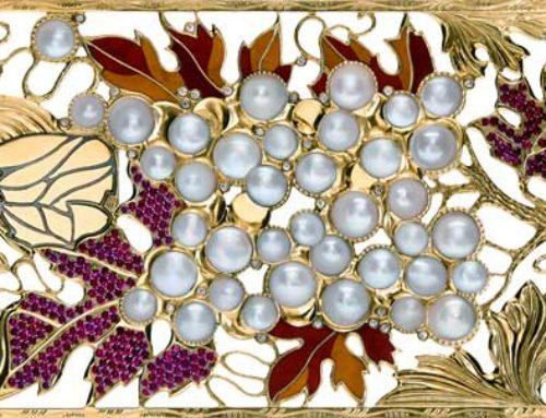 Insigna: cartes de crédit pour les personnes qui adorent les bijoux