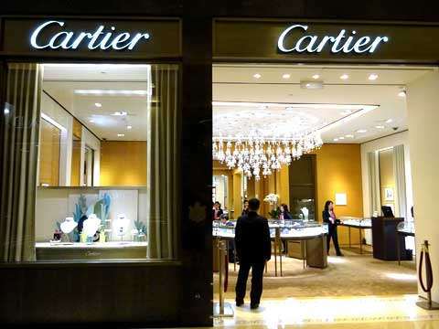 Richemont Cartier