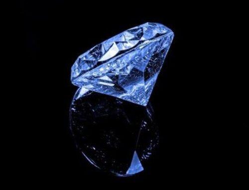 L'univers compte probablement des billions de planètes en diamant