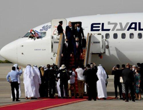 Israël et Dubaï signent un accord commercial dans le secteur du diamant