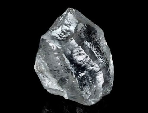 Louis Vuitton fait tailler un autre énorme diamant par HB Antwerp