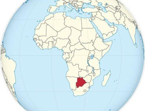 Le Botswana se prépare à utiliser son stock de diamants comme levier de croissance