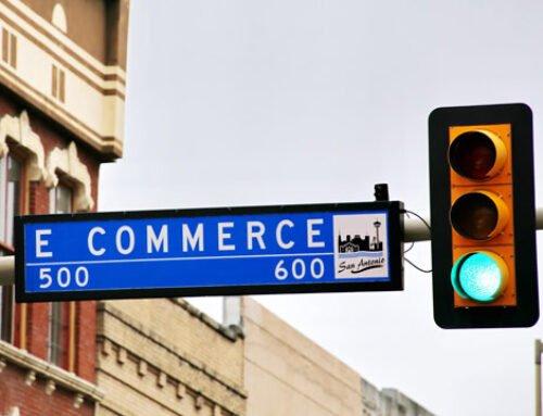 Le commerce électronique comme vecteur de croissance pour le bijoutier