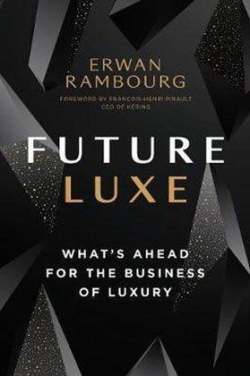 industrie du luxe