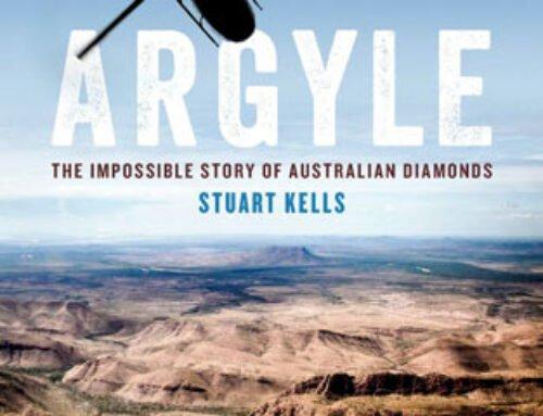 Comment Argyle a changé le domaine du diamant