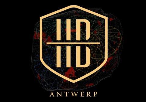 HB Antwerp Anvers