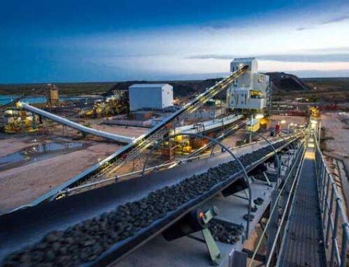 """Karowe génère le troisième plus gros diamant de l'histoire. Celui-ci est à Anvers : """"Une valeur pouvant atteindre des dizaines de millions d'euros""""."""