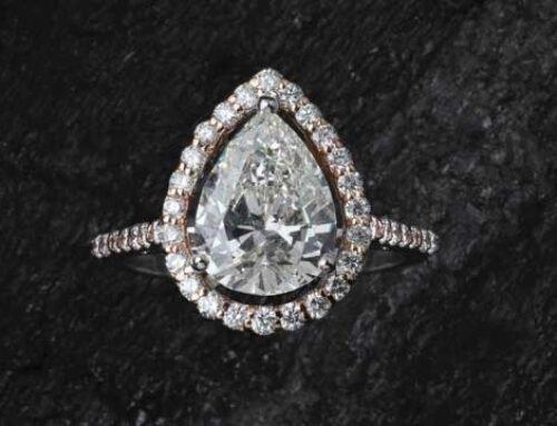 Diamant : la voie du redressement