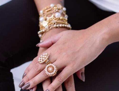 Ventes de bijoux aux États-Unis: forte augmentation en juin
