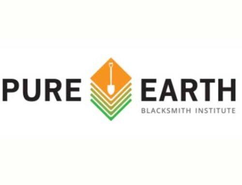 """Pure Earth collabore avec des bijoutiers américains pour promouvoir l'or """"sain""""."""