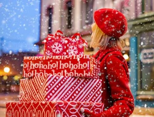 Achats de Noël: ventes de bijoux en hausse aux États-Unis