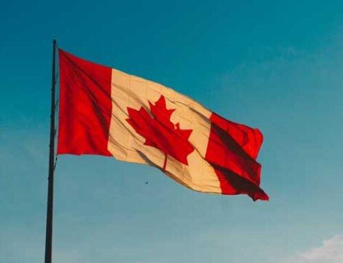 Canada: du brut parmi le plus remarquable au monde