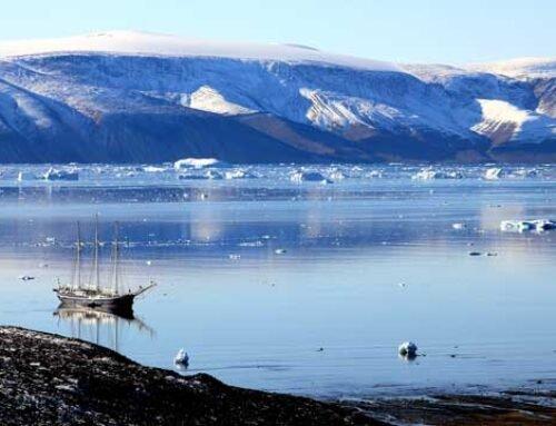 Groenland: De Beers s'intéresse aux diamants marins du Groenland